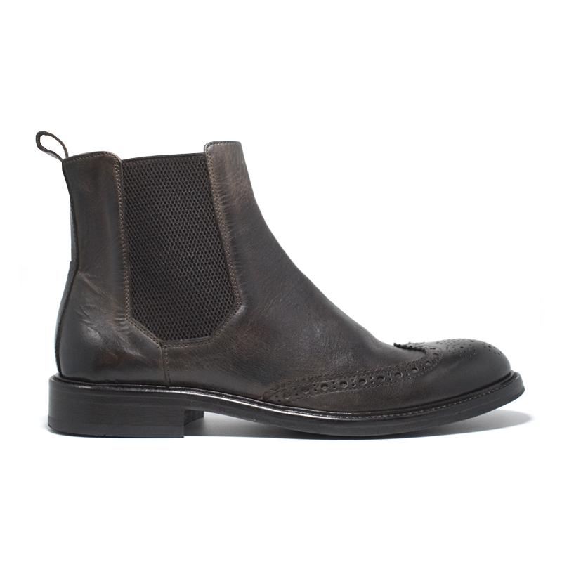 Spoilt Boot