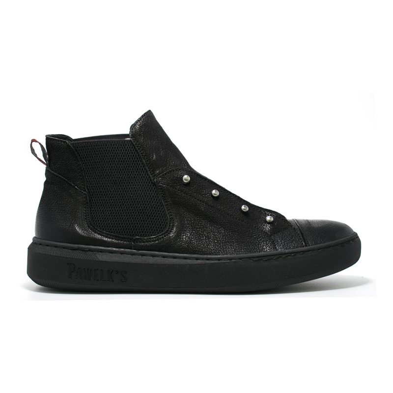 Charcoal Sneaker