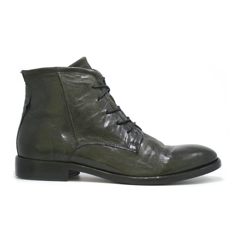 Military Ankle-Boot