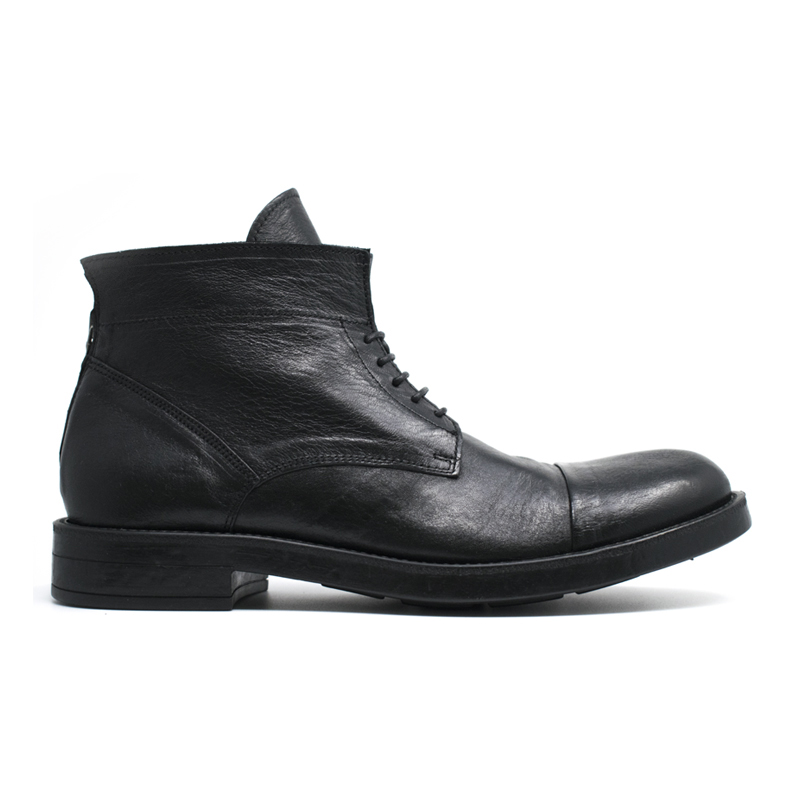Axe Ankle-Boot